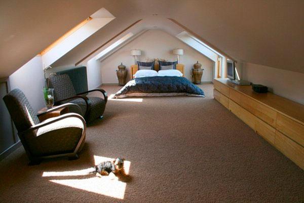 Isolation toiture vienne 38 isolation par interieur et for Comble faible hauteur